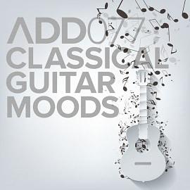 ADD077 - Classical Guitar Moods