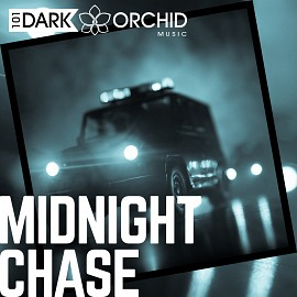 101DOM087 Midnight Chase