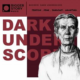 HUMN019 | Dark Underscore