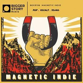 HUMN106 Magnetic Indie