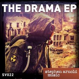 SV022 - The Drama EP