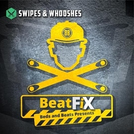 BFX002 Swipes & Whooshes