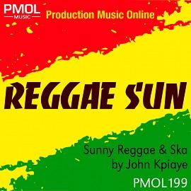 PMOL 199 Reggae Sun