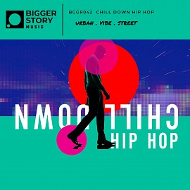 HUMN042 | Chill Down Hip Hop