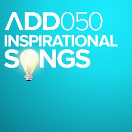 ADD050 - Inspirational Songs