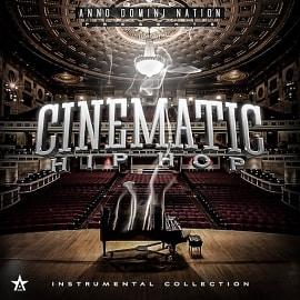 ADN001 | Cinematic Hip Hop