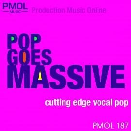 PMOL 187 Pop Goes Massive