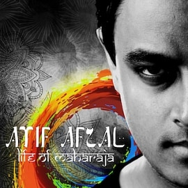 ST190 Atif Afzal - Life Of Maharaja