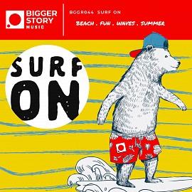 HUMN044 | Surf On