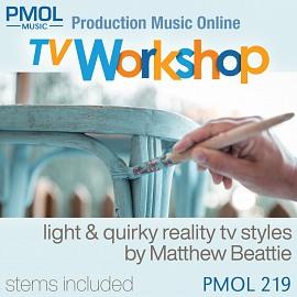 PMOL 219 TV Workshop