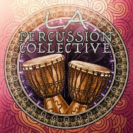 ST194 | LA Percussion Collective
