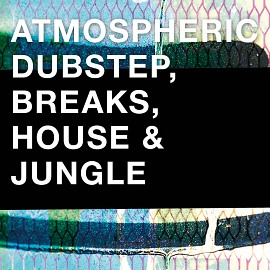 BC026 Atmospheric Dubstep, Breaks, House, And Jungle