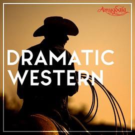 AMY037 Dramatic Western