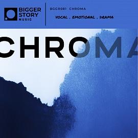 HUMN081 CHROMA