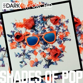 101DOM140 Shades Of Pop