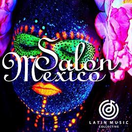 LMC8006 Salon Mexico