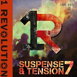 1RM093 Suspense & Tension 7