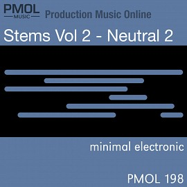 PMOL 198 Stems Vol 2 - Neutral 2