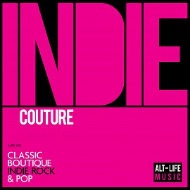 ALIFE002 Indie Couture