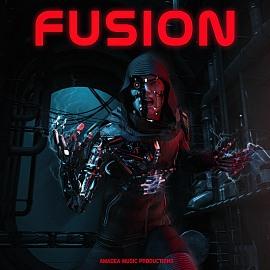 AMP 032 Fusion