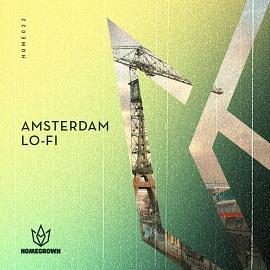 HOME022 Amsterdam Lo-Fi