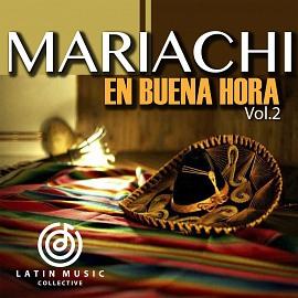 LMC8021 Mariachi En Buena Hora Volume Two