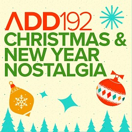 ADD192  - Christmas & New Year Nostalgia
