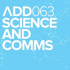 ADD063 - Science And Communication