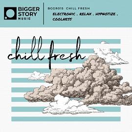 HUMN015 | Chill Fresh