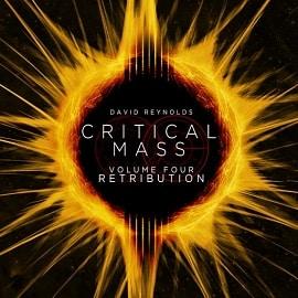 CRM004 Critical Mass Vol. 4 - Retribution