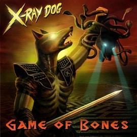 XRCD102 | Game Of Bones