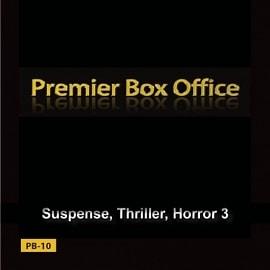 Suspense, Thriller, Horror 3