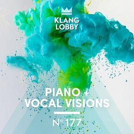 KL177 Piano + Vocal Visions