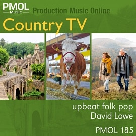 PMOL 185 Country TV