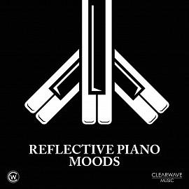CWM0096 Reflective Piano Moods