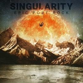 ST184 Singularity - Epic Post Rock
