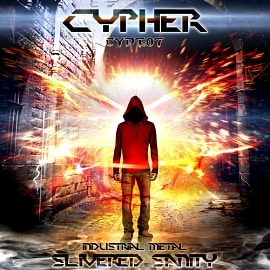 CYPT007 Slivered Sanity