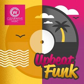 CWM0093 | Upbeat Funk & Electro Pop