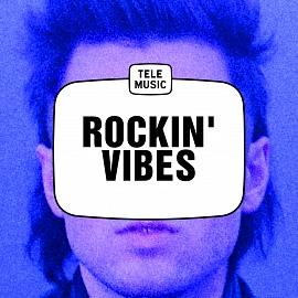 TMCD1333 Rockin' Vibes