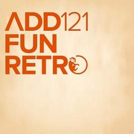 ADD121 - Fun Retro