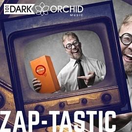 101DOM005 - Zap-Tastic