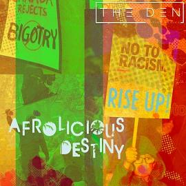 DEN051 | Afrolicious - Destiny