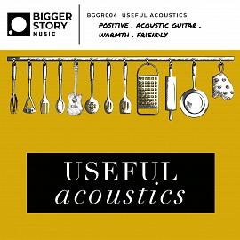 HUMN004 | Useful Acoustics