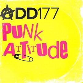 ADD177 - Punk Attitude
