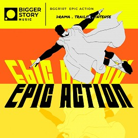 HUMN107 Epic Action