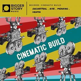 HUMN035 | Cinematic Build