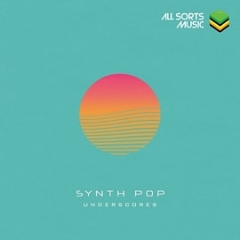 ALL128 Synth Pop Underscores
