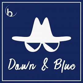 BYND371 - Down & Blue