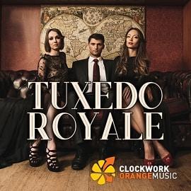 COM148 Tuxedo Royale