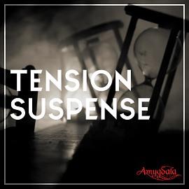 AMY036 Tension Suspense